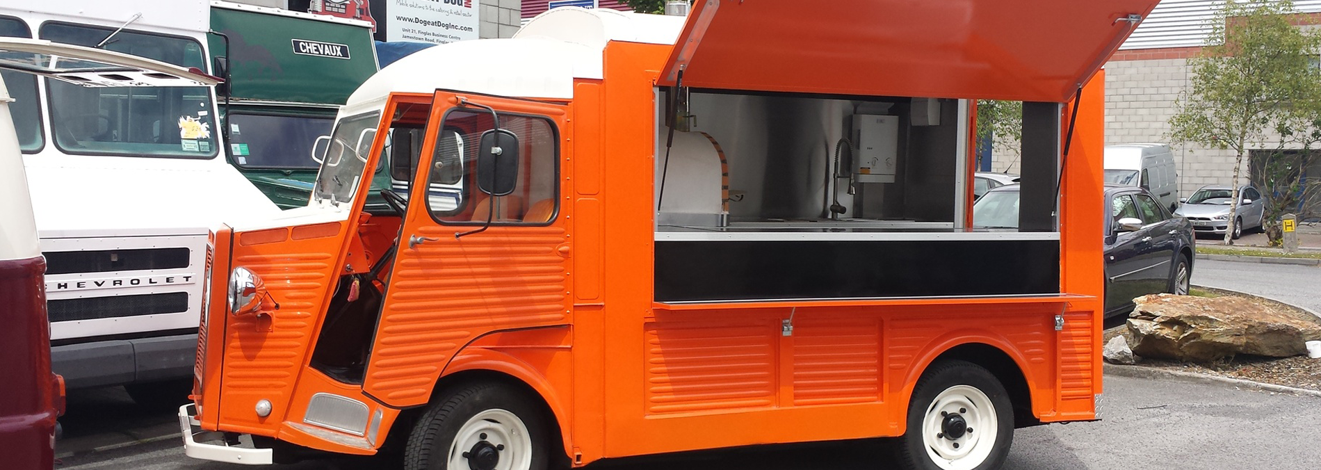8df66a00f2 Mobile Catering Van Insurance